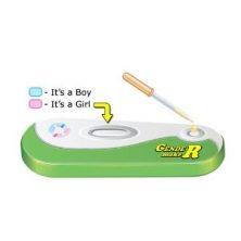 Tyttö-Poika -kotitesti