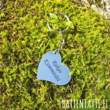 www.hattentatti.fi avaimenpera sydan