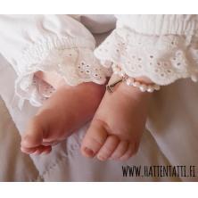 www.hattentatti.fi nilkkaketju ensi helmet vauva