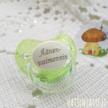 www.hattentatti.fi tutti aanenvaimennin lime