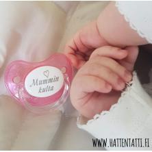 www.hattentatti.fi tutti mummin kulta vauva