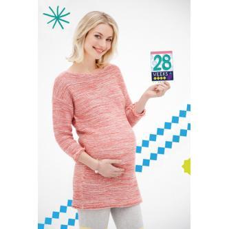 Raskaus-/vauva-ajan ikuistaminen