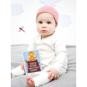 Vauva- /kuvauskortit