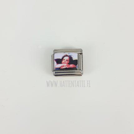 www.hattentatti.fi korupala enkeli maalaus