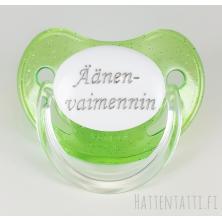 www.hattentatti.fi aanenvaimennin tutti lime