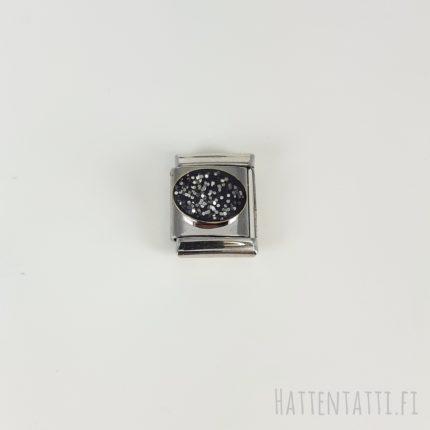 www.hattentatti.fi korupala big musta glitter